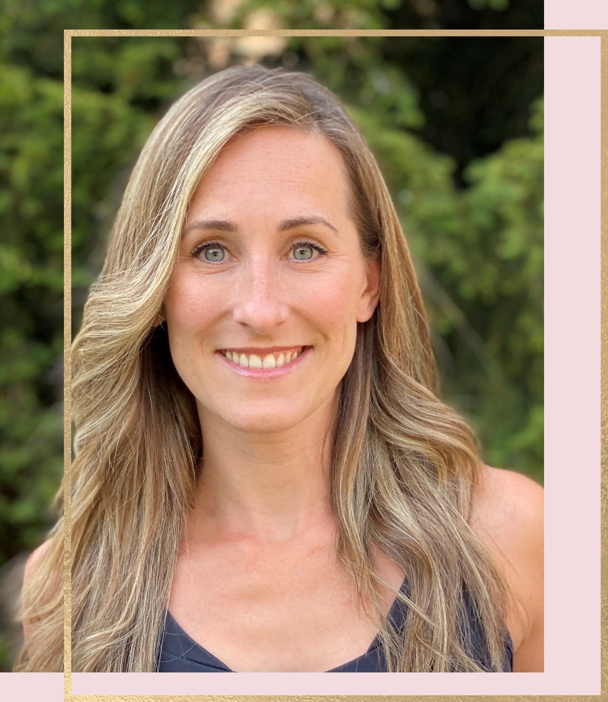 Image of Melissa Turner, founder of The Chronic Wellness Project