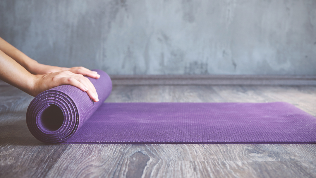 Benefits of yoga – a beginner's guide
